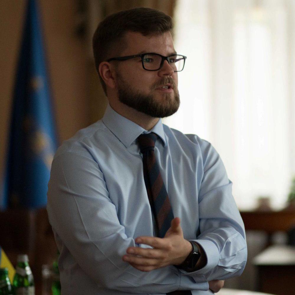 Євген Кравцов: «Укрзалізниця» забезпечить лояльні тарифи для нового маршруту Південь - Захід