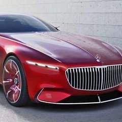 Дружина міністра Омеляна входить до 136 осіб, які замовили собі новий Mercedes Maybach вартістю 2,734 млн євро