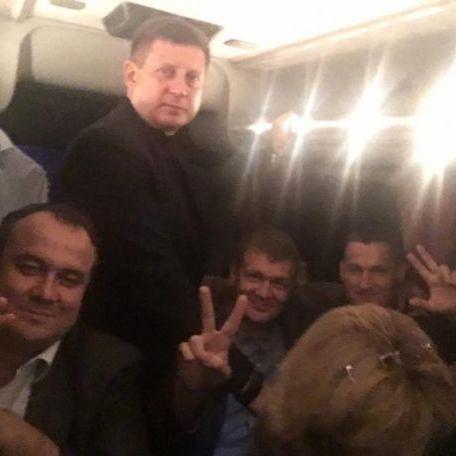 Депутати з БПП неформально відкрили політичний сезон у Заліссі (фото)