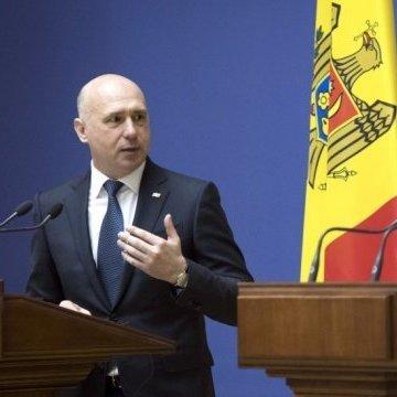 В Одесі пройде зустріч прем'єр-міністрів України та Молдови