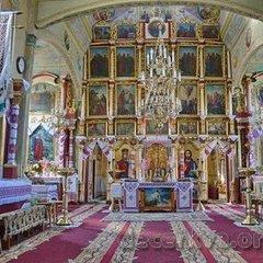 На Дніпропетровщині з'явився унікальний храм для АТОвців
