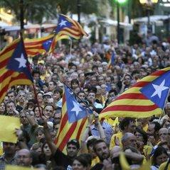 Суд в Іспанії призупинив проведення референдуму про незалежність Каталонії