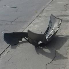 У Києві невідомі із автівки обстріляли іншу машину, є поранені