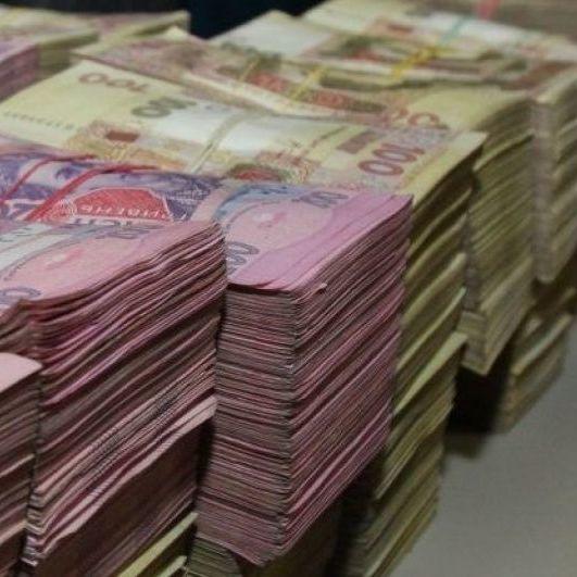 Казначейство підтвердило, що «гроші Януковича» пішли на дотації аграріям