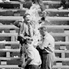 «Люди, почуйте мій крик!» - у 1968-му Ришард Сівєц вчинив акт самоспалення, протестуючи проти введення військ до Чехословаччини