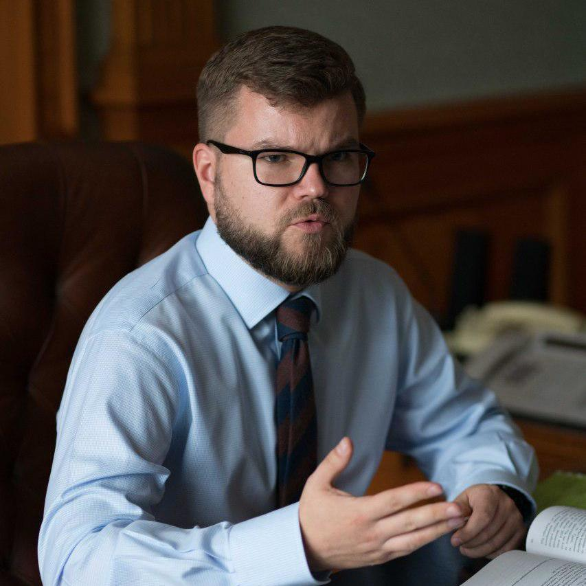 Є. Кравцов: «Корпоратизація «УЗ» відчинить двері перед інвесторами»