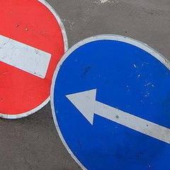 У Києві на 6 місяців обмежать рух по вул. Борщагівській