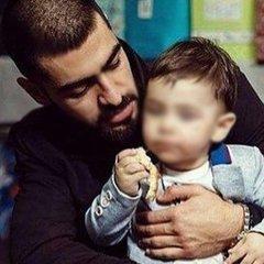В Росії трагічно загинув півторарічний син відомого репера (фото)