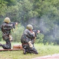 В Україні стартували масштабні збори резервістів