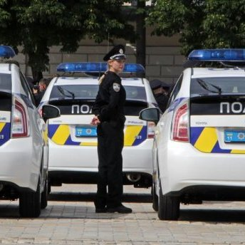 У Києві правоохоронці працюватимуть в посиленому режимі