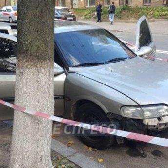 Лікарі розповіли про стан потерпілих, яких розстріляли у автомобілі у Києві