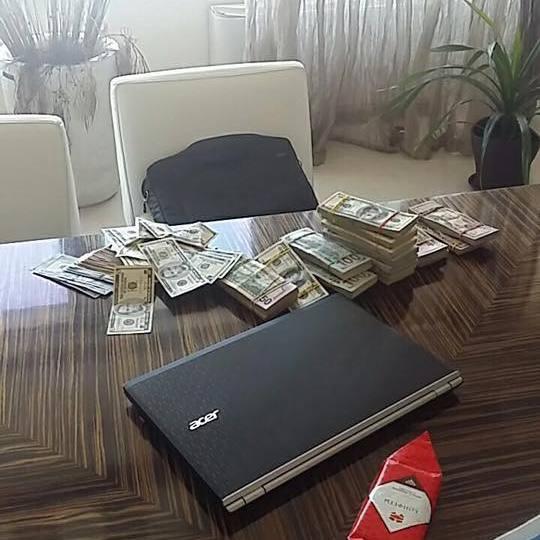 У Києві припинено діяльність конвертаційного центру з оборотом в 1 млрд грн