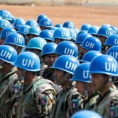 Україна передала в Радбез ООН свій проект про розміщення миротворців на Донбасі