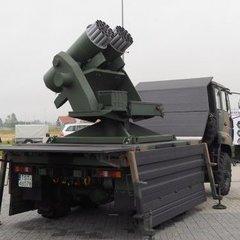 Україна та Польща розробили нову ракетну систему