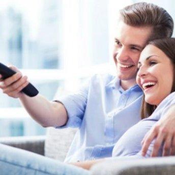 Спільний перегляд фільмів покращує стосунки закоханих