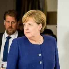 Меркель прирівняла анексію Криму до розділення Німеччини