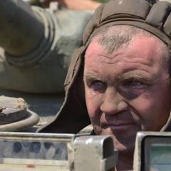 Так тренують танкістів: емоційний фоторепортаж