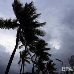 МЗС України з'ясовує інформацію про українців, які перебувають у зоні урагану «Ірма»