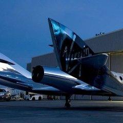 Virgin Galactic хоче випробувати туристичний суборбітальний корабель