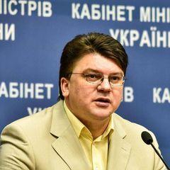 Президент нагородив міністра Жданова орденом