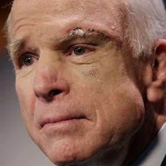 Маккейн: «Я прожив прекрасне життя і буду вдячний за будь-який додатковий час»