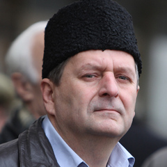Суд у Криму засудив заступника голови меджлісу кримських татар Чийгоза