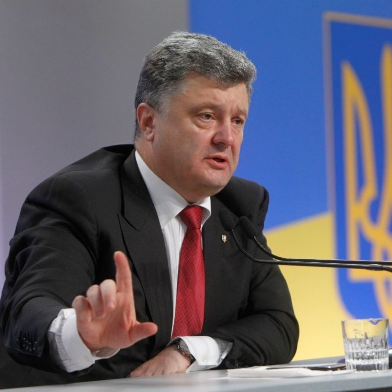 Порошенко заявив, що Саакашвілі на кордоні скоїв злочин (відео)