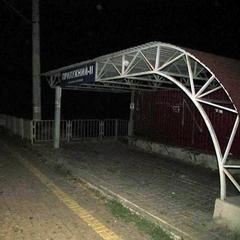 На Донеччині 12-річний хлопчик потрапив під товарний потяг