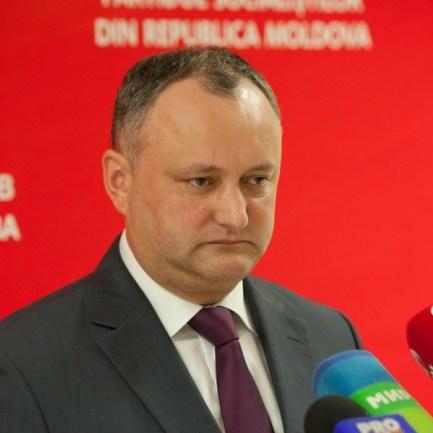 Президент Молдови хоче, щоб Україна відмовилась від нового закону «Про освіту»