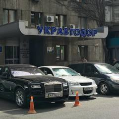 В «Укравтодорі» пропонують зменшити ширину смуг руху у містах