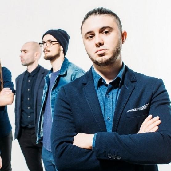 Популярний гурт «Антитіла» змінив свій склад