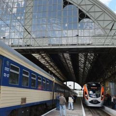 «Укрзалізницю» можуть завалити позовами через «потяг Саакашвілі»