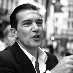 Антоніо Бандерас зіграє Пабло Пікассо в телесеріалі «Геній»