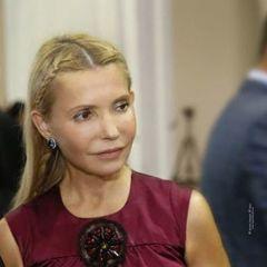 Тимошенко внесли до списку «Миротворця»