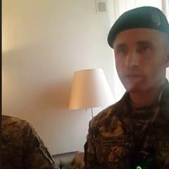 Прикордонники прийшли до Саакашвілі в готель