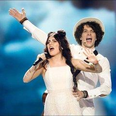 Фіналісти Євробачення 2017 презентували кліп, просякнутий магією (фото, відео)