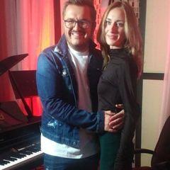 Дочка Олександра Пономарьова розповіла чому у неї не склалося із кар'єрою співачки