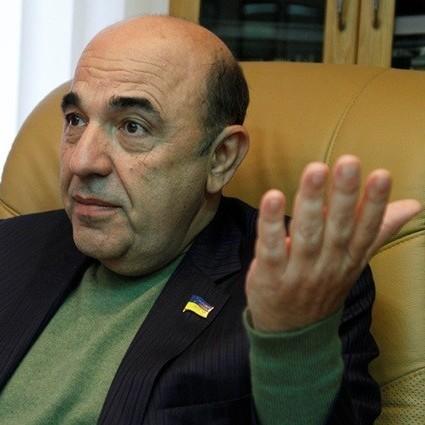 Рабинович: урядова реформа спрямована на знищення пенсіонерів, які стали для влади баластом