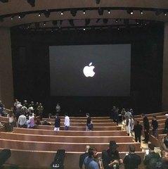 Презентація iPhone 8 (наживо)