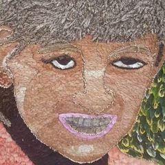 У Честерфілді до 20-ї річниці загибелі принцеси Діани встановили страшну квіткову композицію (фото)