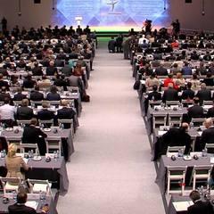 На Всесвітній конгрес суддів не пропустили делегацію Росії