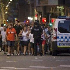 АТО у центрі Барселони: поліція оточила цілий район