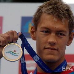 Російський плавець Вятчанін зможе виступати за збірну США