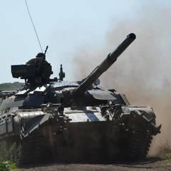 У зоні АТО ситуація загострилась, поранено двоє українських військових