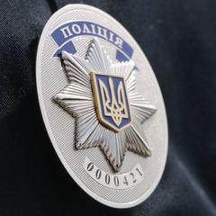 У Києві чоловік зі зброєю напав на кур'єра, який приніс йому замовлення