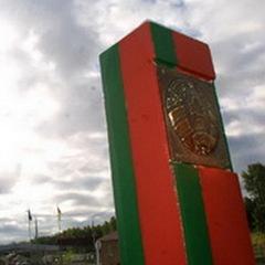 Білоруські прикордонники силоміць затримали українця