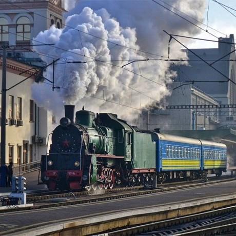 Укрзалізниця до кінця року запустить поїзд Одеса-Кишинів