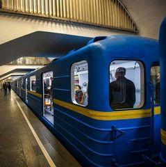 В Києві в метро з'являться камери із системою розпізнавання облич