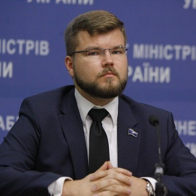Кравцов про затримання хабарника в Укрзалізниці: недоторканих немає