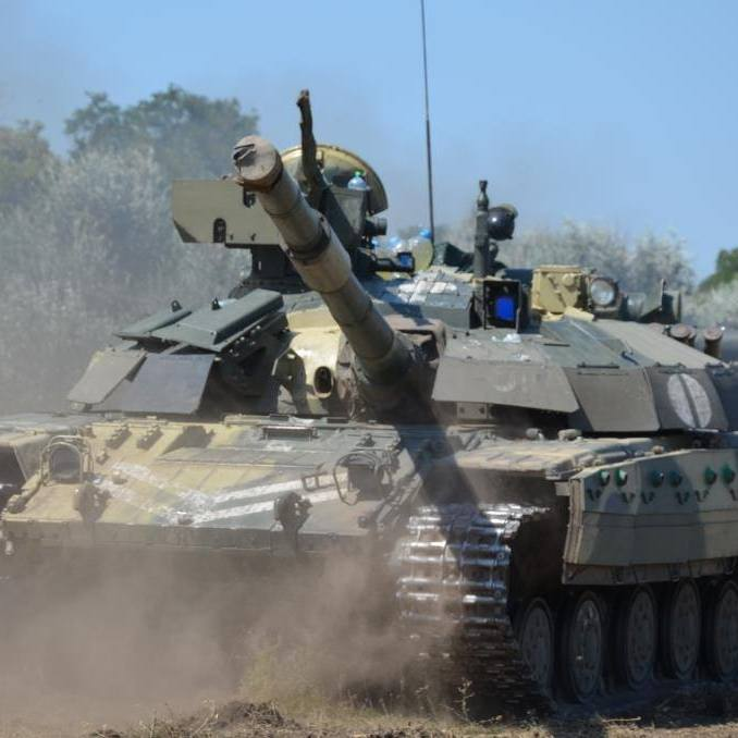 У зоні АТО українські військові відкривали вогонь на ураження